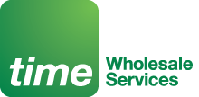Time Wholesale Logo