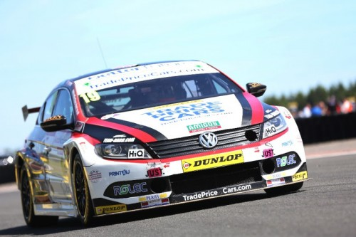 Silverstone offers 'our best chance of the year' says Thompson.